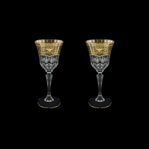 Adagio C4 AELK Wine Glasses 150ml 2pcs in Flora´s Empire G. Crystal Light (20-591/2/L)