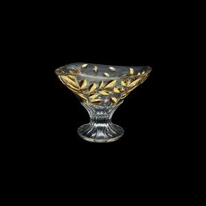 Laurus MV LLG Bowl d23cm 1pc in Gold (1327)