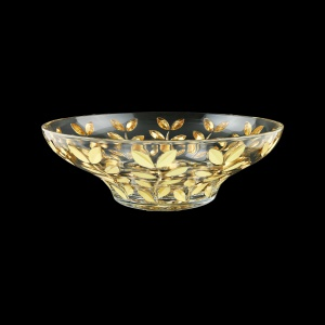 Laurus MO LLG Bowl d30,5cm 1pc in Gold (1343)