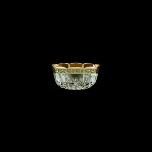 Opera MM OOGB Small Bowl d12cm 1pc in Lilit&Leo Golden Black Decor (41-202)