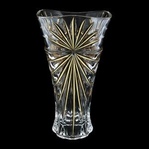Oasis VV OOG KCR Vase 300, 1pc in Full Star Gold+KCR (1313/KCR)