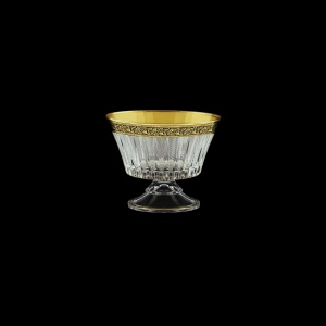 Timeless MMN TMGB S Small Bowl d12,6cm 1pc in Lilit Golden Black Decor+S (31-115)