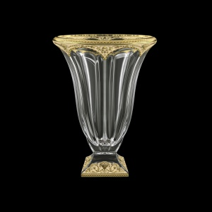 Panel VV PEGI CH Vase 33cm 1pc in Flora´s Empire Golden Ivory Decor (25-537)