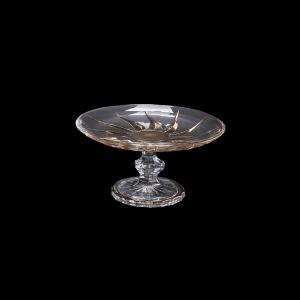 Trix CPT TTG Cake Plate d18cm 1pc in Gold (1275)