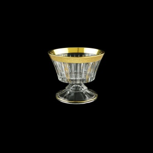 Timeless MMN TNGC H Small Bowl d12,6cm 1pc in Romance Golden Classic Decor+H (33-282/H)