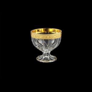 Trix MM TNGC Small Bowl d10cm 1pc in Romance Golden Classic Decor (33-171)