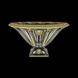 Panel MV POGB B Large Bowl 33cm 1pc in Lilit&Leo Golden Black Decor (41-326)