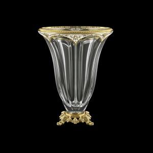 Panel VVZ PEGW CH Vase 33cm 1pc in Flora´s Empire Golden White Decor (21-537/O.245)