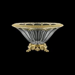 Panel MVZ PEGW CH Large Bowl 33cm 1pc in Flora´s Empire Golden White Decor (21-538/O.25)