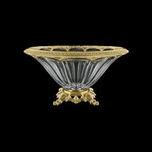 Panel MVZ PEGI CH Large Bowl 33cm 1pc in Flora´s Empire Golden Ivory Decor (25-538/O.25)