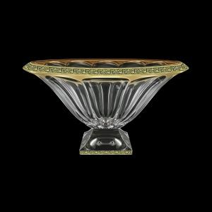 Panel MV PMGB CH Large Bowl 33cm 1pc in Lilit Golden Black Decor (31-175)