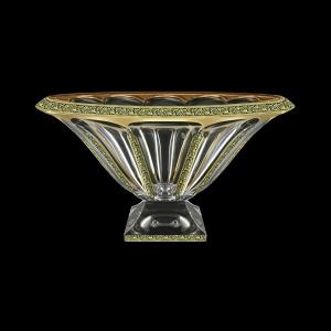 Panel MV PMGB B Large Bowl 33cm 1pc in Lilit Golden Black Decor (31-326)