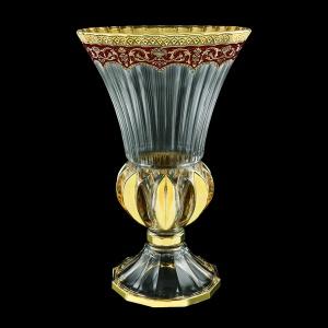 Adagio VVA AEGR Vase 35cm, 1pc in Flora´s Empire Golden Red Decor (22-535)