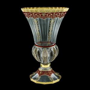 Adagio VVA AEGR H Vase 35cm, 1pc in Flora´s Empire Golden Red Decor+H (22-535/H)