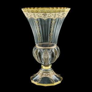 Adagio VVA AEGI H Vase 35cm, 1pc in Flora´s Empire Golden Ivory Decor+H (25-535/H)