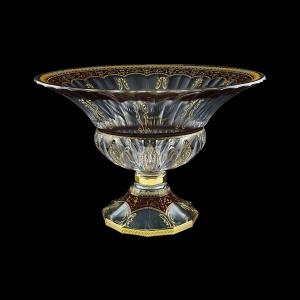 Adagio MVA AEGR H Bowl, 35x25cm, 1pc in Flora´s Empire Golden Red Decor+H (22-536/H)