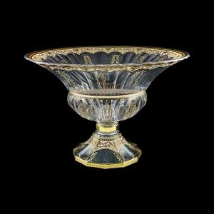 Adagio MVA AEGI H Bowl, 35x25cm, 1pc in Flora´s Empire Golden Ivory Decor+H (25-536/H)