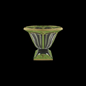 Panel MM PEGG B Small Bowl 22,5cm 1pc in Flora´s Empire Golden Green Decor (24-613)