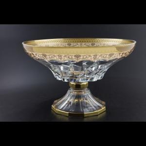 Trix MOA TEGI Large Bowl d30,5 cm 1pc in Flora´s Empire Golden Ivory Decor (25-572)