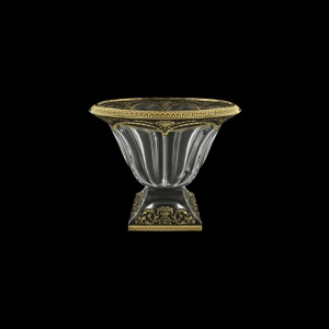 Panel MM PEGB CH Small Bowl 22,5cm 1pc in Flora´s Empire Golden Black Decor (26-350)
