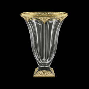 Panel VV PEGI CH Vase 36cm 1pcin Flora´s Empire Golden Ivory Decor (25-351)