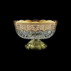 Opera MVZ OEGI Large Bowl d23cm 1pc in Flora´s Empire Golden Ivory Decor (25-532/O.17)