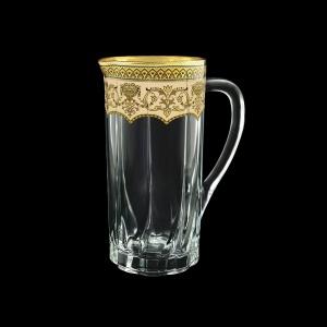 Trix J TEGI Jug 1200ml 1pc in Flora´s Empire Golden Ivory Decor (25-568)