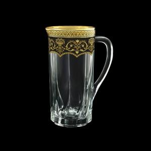 Trix J TEGB Jug 1200ml 1pc in Flora´s Empire Golden Black Decor (26-568)