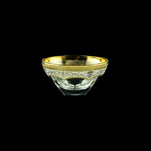 Fusion MM FEGW Small Bowl d13cm 1pc in Flora´s Empire Golden White Decor (21-574)