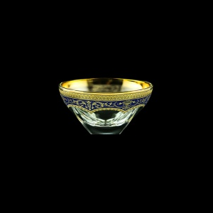 Fusion MM FEGC Small Bowl d13cm 1pc in Flora´s Empire Golden Blue Decor (23-574)