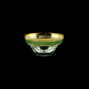 Fusion MM FEGG Small Bowl d13cm 1pc in Flora´s Empire Golden Green Decor (24-574)
