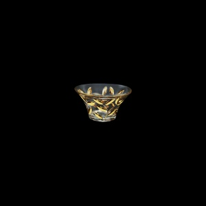 Laurus MM LLG Bowl d13,5cm 1pc in Gold (1356)