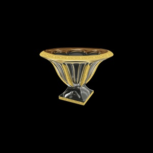 Panel MM PNGC B Small Bowl 20,5cm 1pc in Romance Golden Classic Decor (33-346)