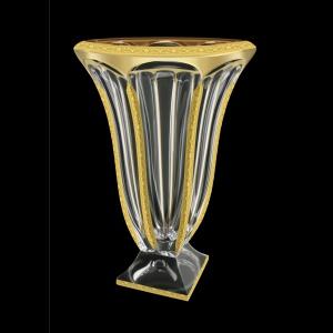 Panel VV PNGC B Vase 33cm 1pc in Romance Golden Classic Decor (33-325)
