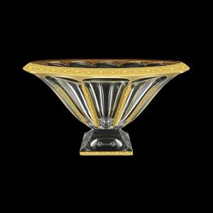 Panel MV PNGC B Large Bowl 33cm 1pc in Romance Golden Classic Decor (33-326)