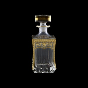 Adagio WD AELK Whisky Decanter 820ml 1pc in Flora´s Empire G. Crystal Light (20-598/L)