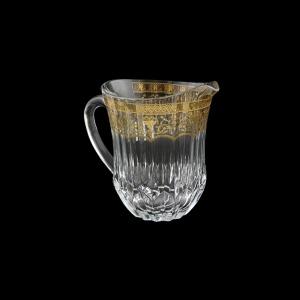 Adagio J AELK Jug 1230ml 1pc in Flora´s Empire Golden Crystal Light (20-597/L)