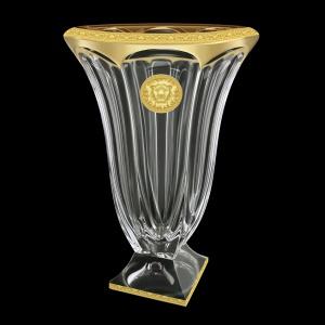 Panel VV POGC CH Vase 36cm 1pc in Romance&Leo Golden Classic Decor (43-191)