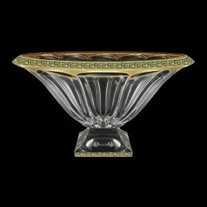 Panel MV PMGB CH Large Bowl 37,5cm 1pc in Lilit Golden Black Decor (31-192)