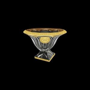 Panel MM POGC CH Small Bowl 20,5cm 1pc in Romance&Leo Golden Classic Decor (43-347)