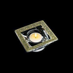 Fusion SV FMGB 14cm 1pc in Lilit Golden Black Decor (31-439)