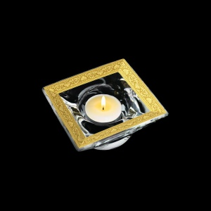 Fusion SV FNGC 14cm 1pc in Romance Golden Classic Decor (33-439)