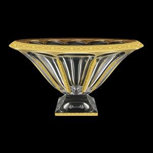 Panel MV PNGC B Large Bowl 37,5cm 1pc in Romance Golden Classic Decor (33-336)