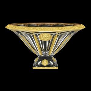 Panel MV POGC B Large Bowl 37,5cm 1pc in Romance&Leo Golden Classic Decor (43-336)