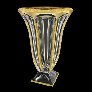 Panel VV PNGC B Vase 36cm 1pc in Romance Golden Classic Decor (33-198)