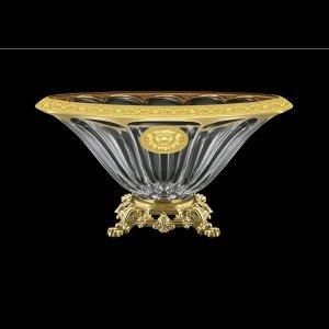 Panel MVZ POGC CH Large Bowl 33cm 1pc in Romance&Leo Golden Classic Decor (43-175/O.25)