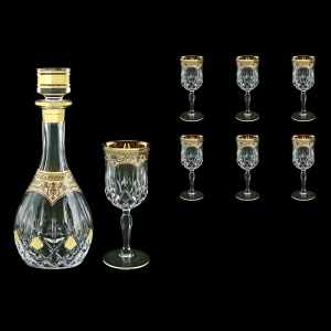 Opera Set RD+C2 OEGW 900ml+6x230ml in Flora´s Empire Golden Ivory Decor (25-662/654)