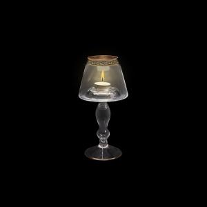 Atmosphere SV AMGB 23,5cm 1pc in Lilit Golden Black Decor (31-695)