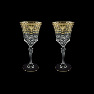 Adagio C2 AELK Wine Glasses 280ml 2pcs in Flora´s Empire G. Crystal Light (20-593/2/L)