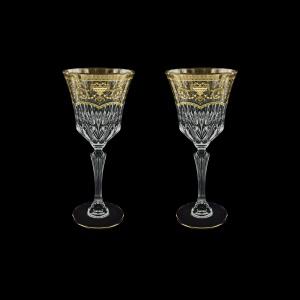 Adagio C2 AELK Wine Glasses 280ml 2pcs in Flora´s Empire G. Crystal Light (20-593/2/L)